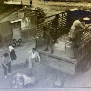 העמותה מודה לארכיון בית ראשונים הרצליה וללשכת העיתונות הממשלתית על התמונה.